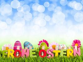 Osterwünsche Schöne Wünsche Zu Ostern Für Freunde Und
