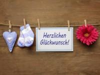 babyspruch sch ne babyspr che zur geburt mit einem babyspruch gratulieren. Black Bedroom Furniture Sets. Home Design Ideas