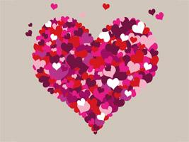 Valentinstag Karte   Spruch Für Die Valentinstagskarte