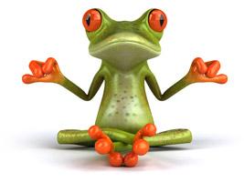 ... Sprüche helfen dabei, den Tag ganz ohne schlechte Laune zu