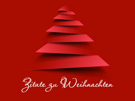 Zitate über Weihnachten   Schönes Weihnachtszitat   auf Spruch.com