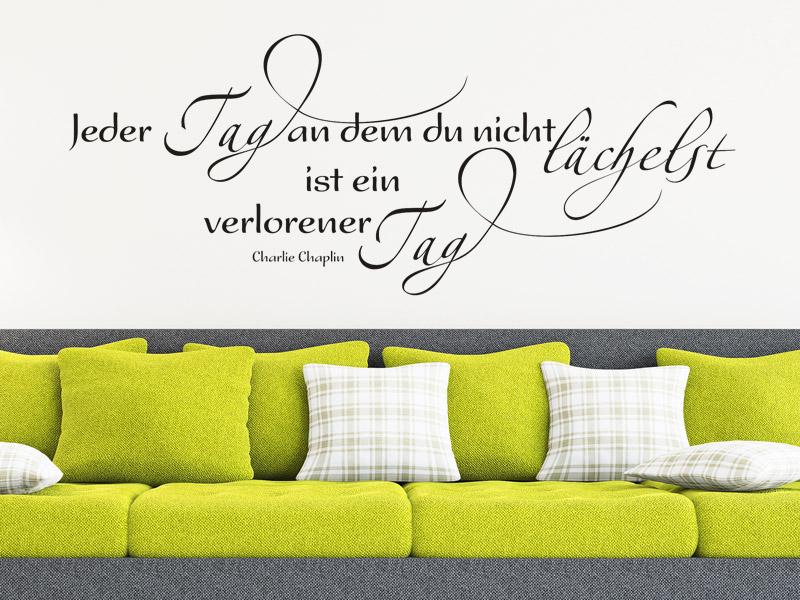 beklebter rahmen mit spruch f r die k che pictures to pin on pinterest. Black Bedroom Furniture Sets. Home Design Ideas