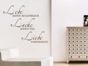 spr che rund ums positive denken positiv denken spruch. Black Bedroom Furniture Sets. Home Design Ideas