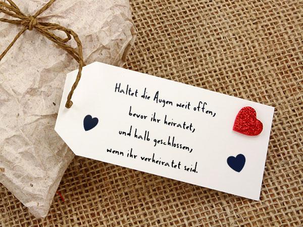 Hochzeitskarte Beschriften Und Gestalten Tipps Und Spruche Fur